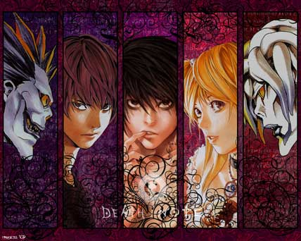 Death note Capitulos 37/37 Completo 505-deathnote